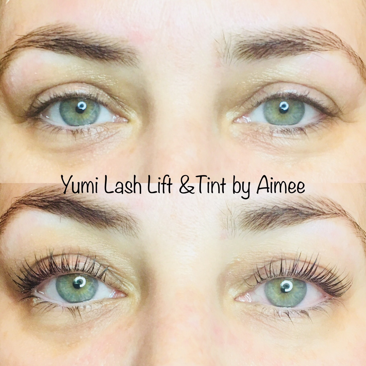 Keratin Lash Lift Painless Waxing Boutique In Chicago